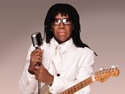 Nile Rodgers: '2014 Chic No.1 would be the greatest day of my life'