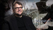 Guillermo del Toro talks to Digital Spy about his new film, the robots vs monsters sci-fi fantasy 'Pacific Rim'.