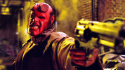 'Pacific Rim' director Guillermo del Toro tells Digital Spy that Hellboy 3 is not happening for now, but they're still trying.