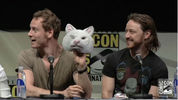 Highlights from Bryan Singer and the cast of X-Men: Days of Future Past's Comic-Con Hall H panel.