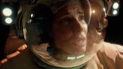 A new trailer for Gravity - a heart-pounding thriller that pulls you into the infinite and unforgiving realm of deep space.