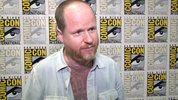 Digital Spy at Comic-Con 2013 Joss Whedon chats to us about the progress of The Avengers 2 and we pick his brains on female superheros and whether there is room for any other projects in his life!