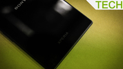 Sony Xperia Z Ultra - Hands On Video Review