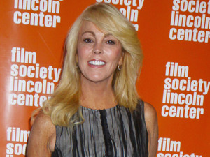 Dina Lohan, Premiere of 'The Canyon' at The Film Society of Lincoln Center, Walter