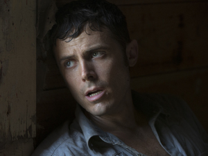 Casey Affleck as Bob Muldoon in 'Ain't Them Bodies Saints'