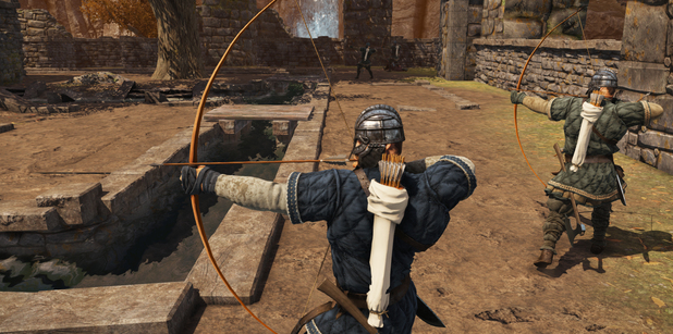 'War of the Vikings' screenshot
