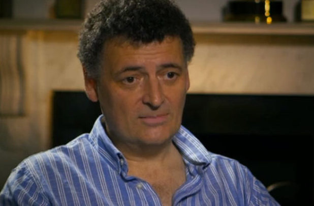 Doctor Who Live - Steven Moffat
