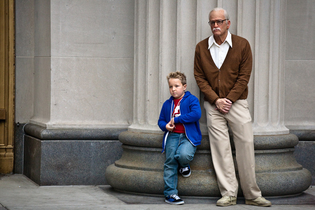 Johnny Knoxville in Jackass Presents: Bad Grandpa