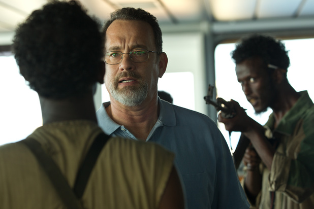 Tom Hanks in 'Captain Phillips'