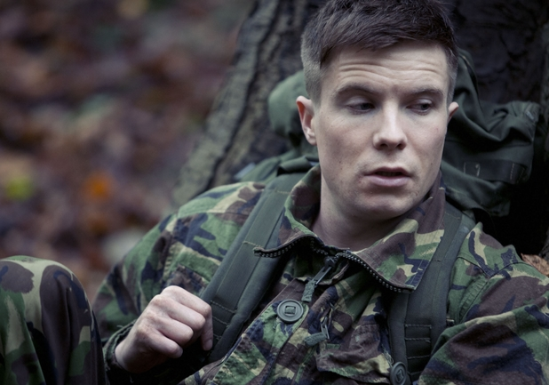 Joe Dempsie in Southcliffe