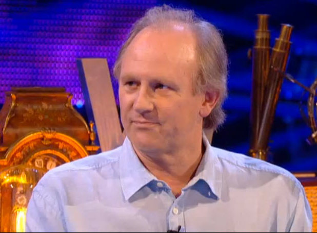 Doctor Who Live - Peter Davison