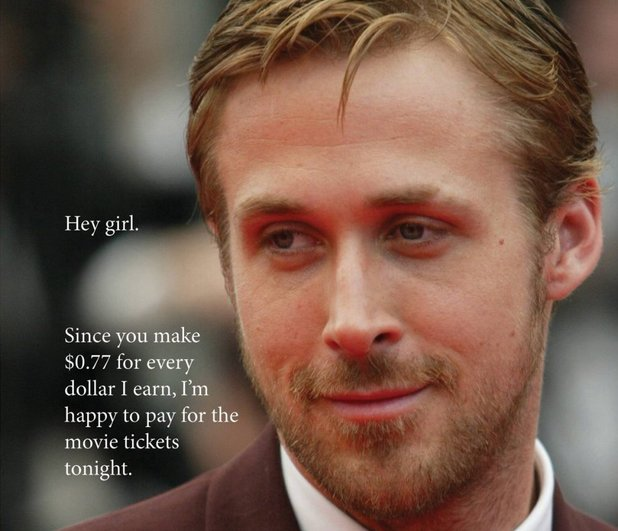 Feminist Ryan Gosling Tumblr