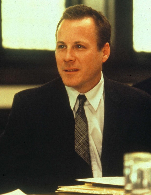 John Heard in 'Awakenings'