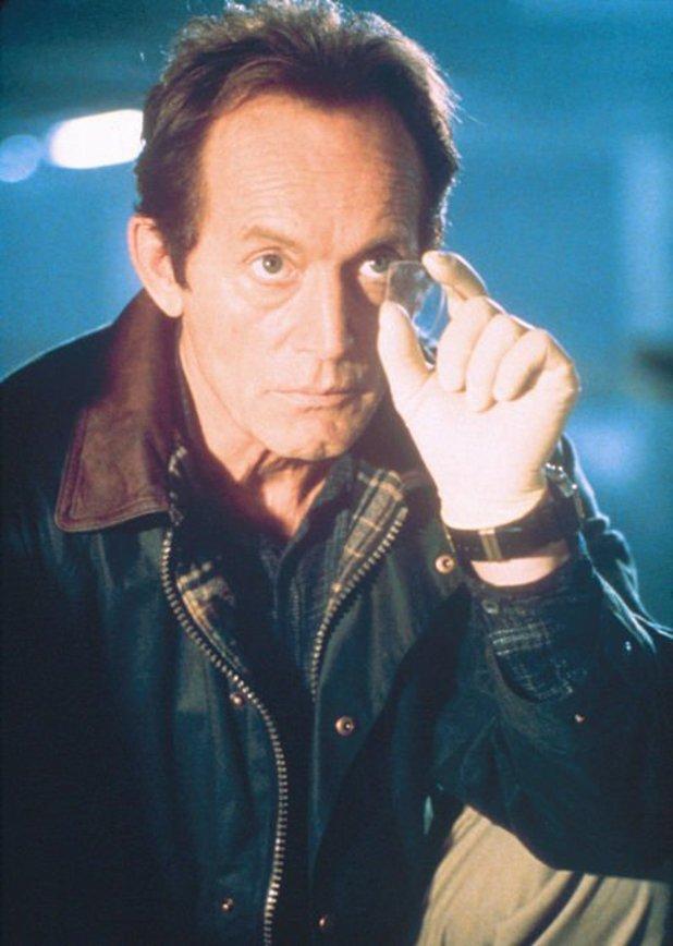 Lance Henriksen in 'Millennium'
