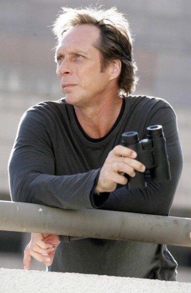 William Fichtner in 'Prison Break'