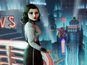 New BioShock 'Burial at Sea' DLC preview