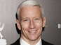 A man faces felony charges for allegedly bothering Anderson Cooper at his home.
