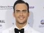 Cheyenne Jackson getting divorced