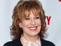 Joy Behar reacts to O'Donnell's View return
