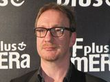 David Thewlis at the Off Plus Camera Film Festival in Poland -- April 2012