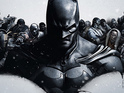 New Batman: Arkham Origins DLC is titled 'Initiation'.