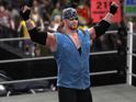 Undertaker's 'American Badass' persona will feature in WWE 2K14: Phenom Edition.