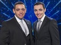 The Britain's Got Talent duo admit the incident has put them off.
