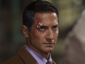 Sasha Roiz suggests that the Grimm characters are forced to trust each other.