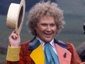 "Colin Baker says that past Doctors were ""deemed unworthy"" of the 50th special."