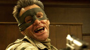 'Kick-Ass 2' writer Mark Millar and stars Chloë Grace Moretz and Christopher Mintz-Plasse talk to Digital Spy about Jim Carrey's decision not to promoted the film because of it's violent content.