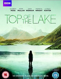 'Top of the Lake' - out on DVD August 19.