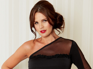 Danielle Lloyd for Lipstick Boutique Maternity Collection