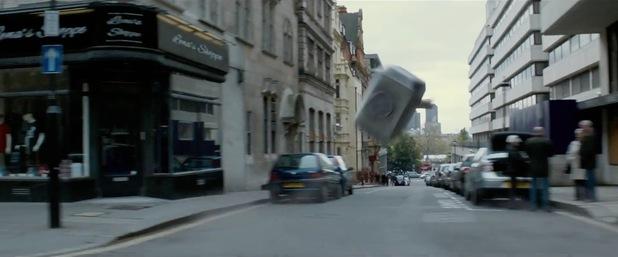 Thor: The Dark World trailer image