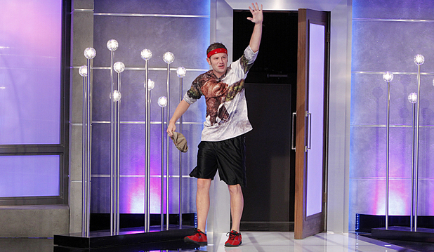 Big Brother S15E19: Judd is the second evicted Housegues