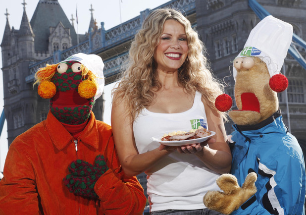Zig & Zag with Melinda Messenger