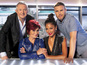 X Factor is here to stay, says ITV boss