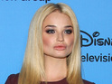 Former soap star Emma Rigby reveals Hollywood look at Disney & ABC press tour.