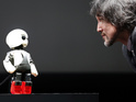 Kirobo, created by Tomotaka Takahashi, is set to arrive at the ISS on August 9.
