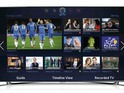 Samsung's top-of-the-line Smart TV offering gets the Digital Spy review treatment.