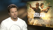 Mark Wahlberg on Transformers 4 and Ted 2