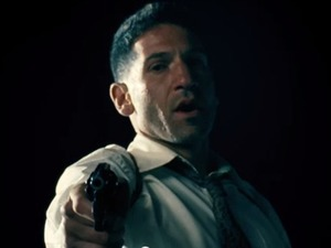 Mob City first trailer still