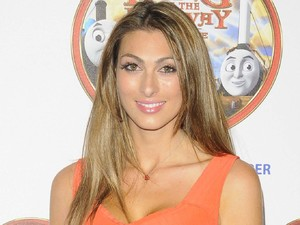 Luisa Zissman attends 'Thomas and Friends: King of the Railway' film screening, London, Britain