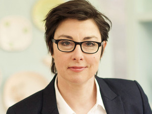 The Great British Bake Off 2013: Sue Perkins