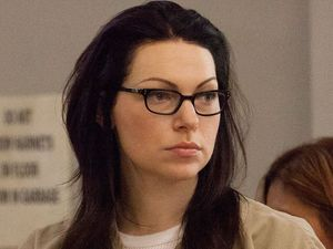 Laura Prepon in 'Orange Is The New Black'
