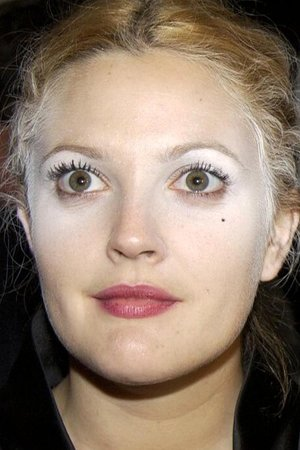 Drew Barrymore, London premiere