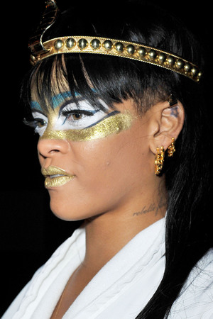 Rihanna leaving her hotel, New York, America - 15 May 2012