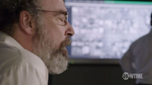 'Homeland' season 3 trailer still