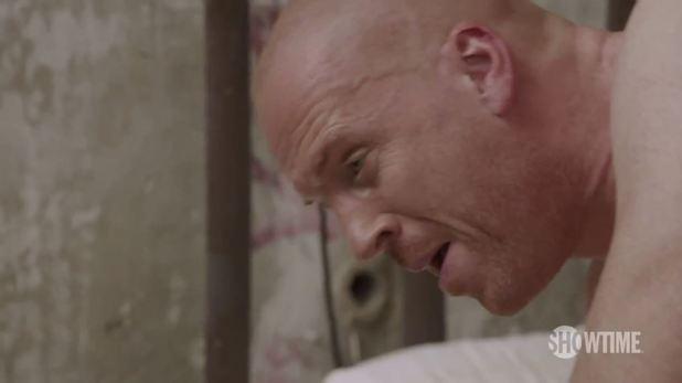'Homeland' season 3 trailer still
