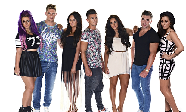 Geordie Shore series 7