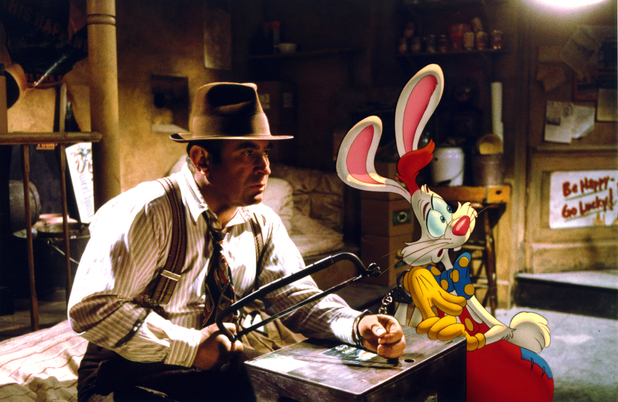 Who Framed Roger Rabbit sequel